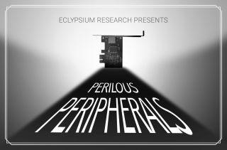 Eclypsium peripheral attacks