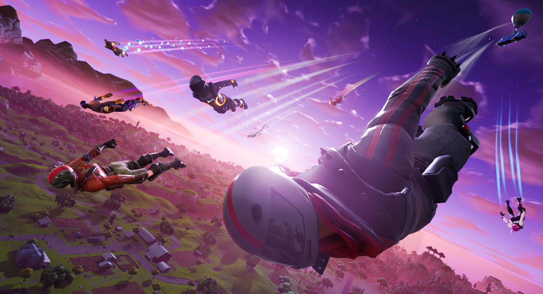 Ps5 And Xbox Series X Get Unreal Engine Support For Next Gen Fortnite And More T3