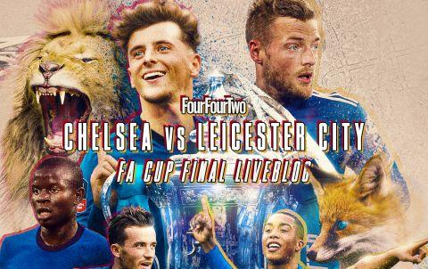 FA Cup liveblog