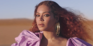 Did Beyonce Really Skip The Lion King Cast Photos? John Oliver Tells Story