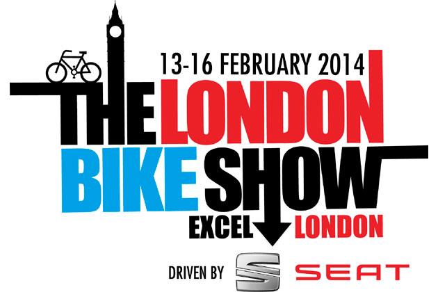 London Bike Show 2014