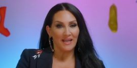 RuPaul's Drag Race Judge Michelle Visage Thinks The All Stars 3 Winner Was A Mistake