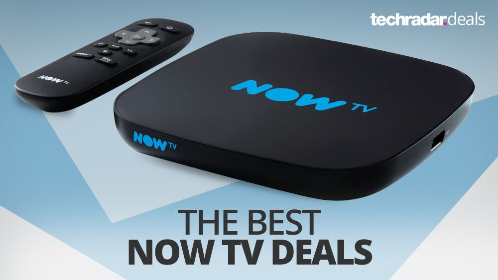Now Tv Special Offers