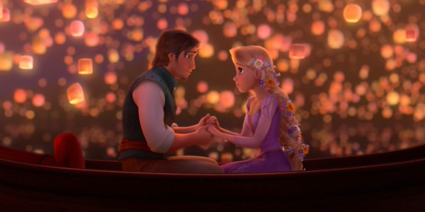 Disney's Tangled Is Getting Its Own TV Show, Get The Details