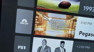 NBCSN on YouTube TV