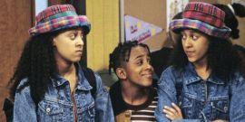 Could A Sister, Sister Reboot Happen? Here's What Tia Mowry Says