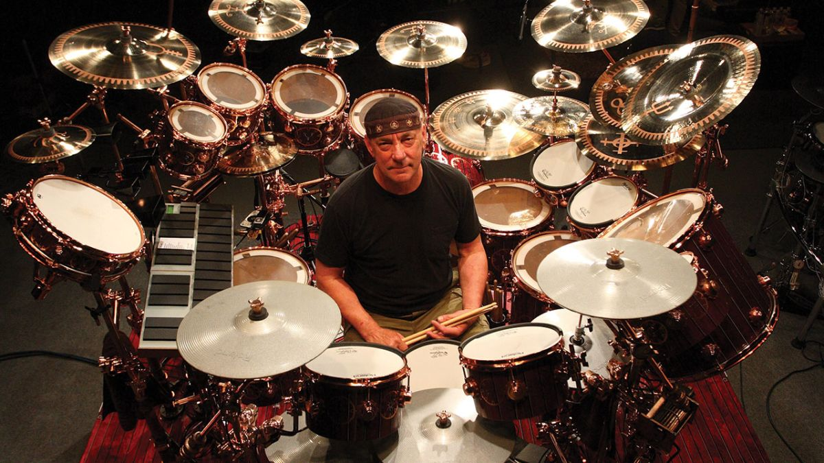 Neil Peart tribute concert available to stream until December
