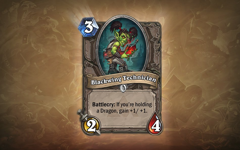 Hearthstone Blackrock Mountain Is New Single-Player Expansion #32626
