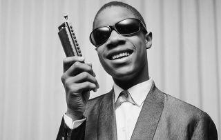 Stevie Wonder A Musical History