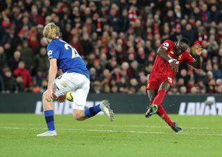 Liverpool v Everton – Premier League – Anfield