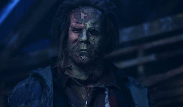 Halloween Rob Zombie