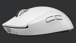 Logitech G Pro X Superlight gaming mouse