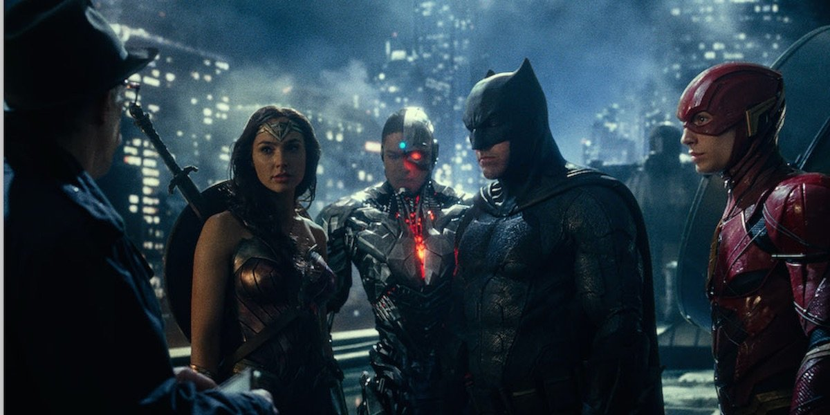 Zack Snyder seemingly confirms existence of 'Snyder Cut'