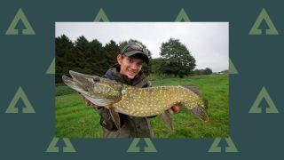 Predator fishing season
