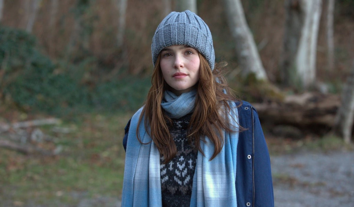 Zoey Deutch in Before I Fall