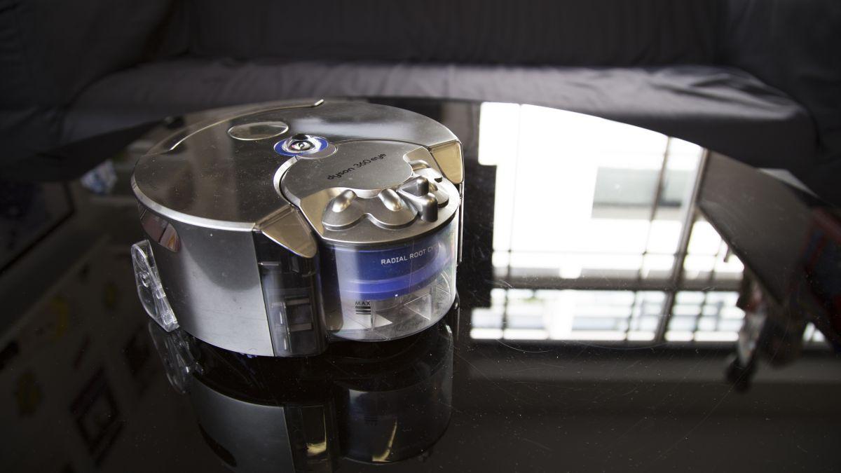 Dyson 360 review пылесосы дайсон беспроводные какой выбрать