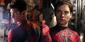 Tobey Maguire And Andrew Garfield's Approaches To Spider-Man: No Way Home Spoilers Are Hilariously Different, Tweet Shows