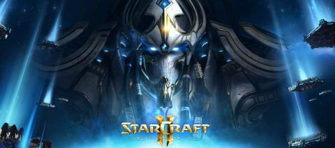 StarCraft II: Legacy of the Void Review | Tom's Guide