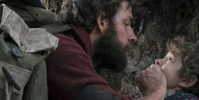 A Quiet Place, and 9 Other PG-13 Horror Movies That Are Legitimately Scary