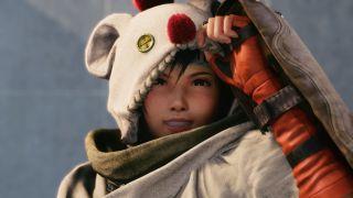 Final Fantasy 7 Remake Intermission Intergrade