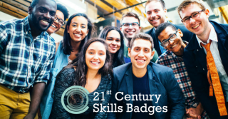 Education Design Lab Releases 21st Century Skills Badge Program