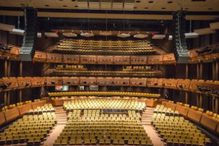 Jazz at Lincoln Center Chooses Meyer Sound For Rose Hall