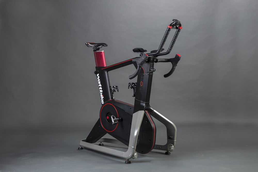 Wattbike Atom review - Cycling Weekly