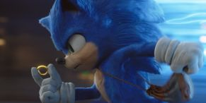 Sonic The Hedgehog 2 Just Got Some Major Opening Weekend Competition