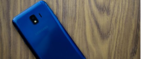 Samsung Galaxy J2 Core review | TechRadar