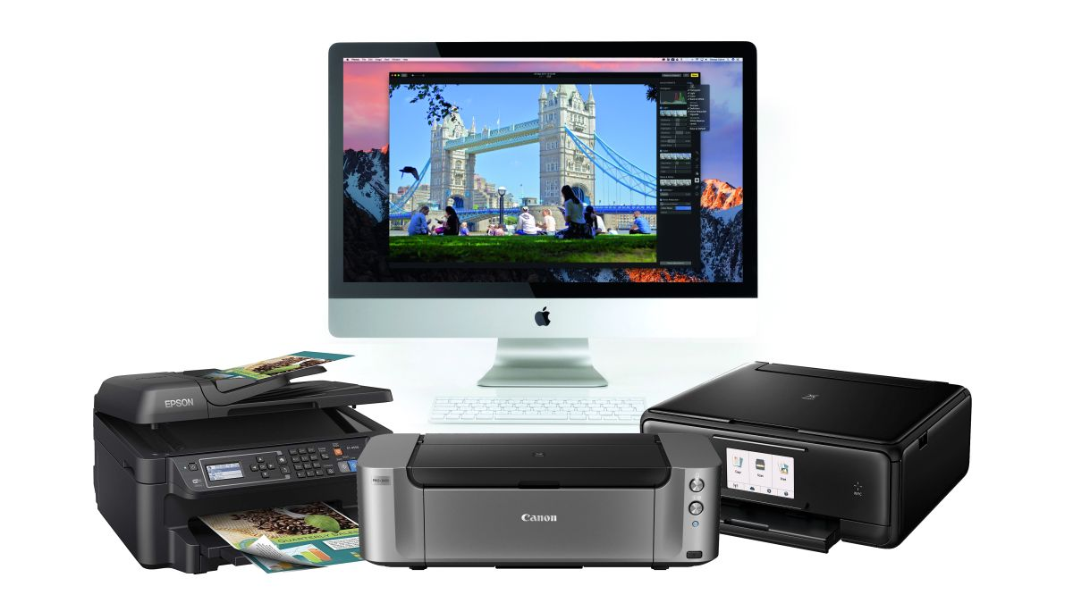 CANON MAC PRINTER DRIVER DOWNLOAD