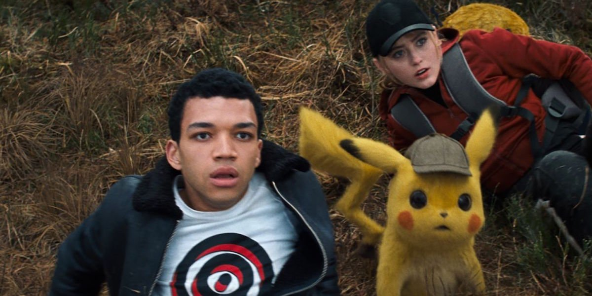 Detective Pikachu 2? Here's One Star's Frustrated Answer