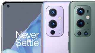 OnePlus 9 camera features