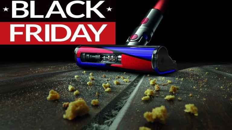 Dyson V10 Black Friday deals