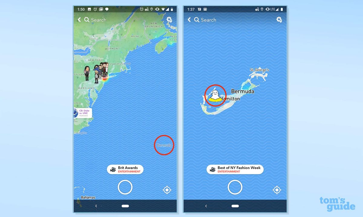 The One Trick Every Snapchat User on Android Needs to Know