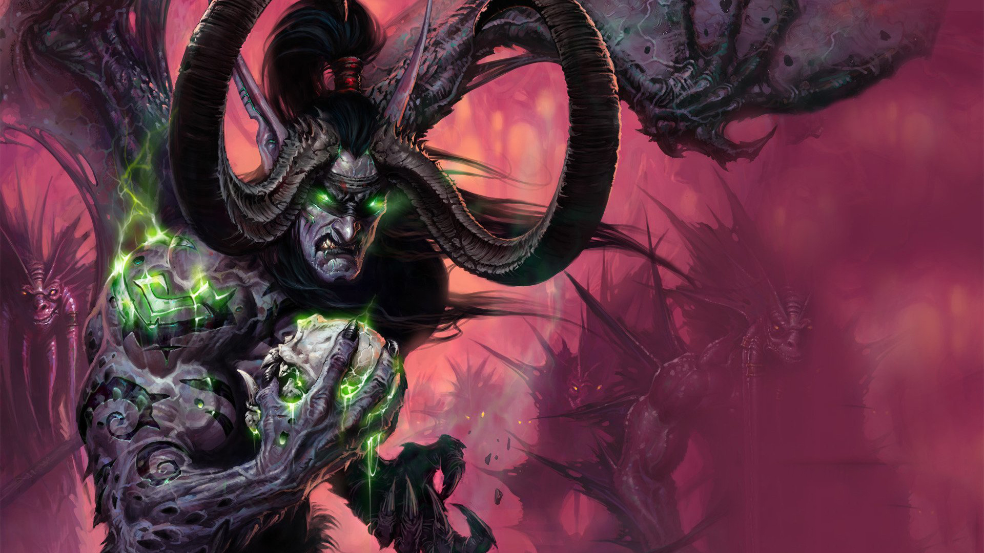 Every World of Warcraft expansion ranked