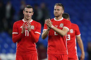 Wales v Belarus – International Friendly – Cardiff City Stadium