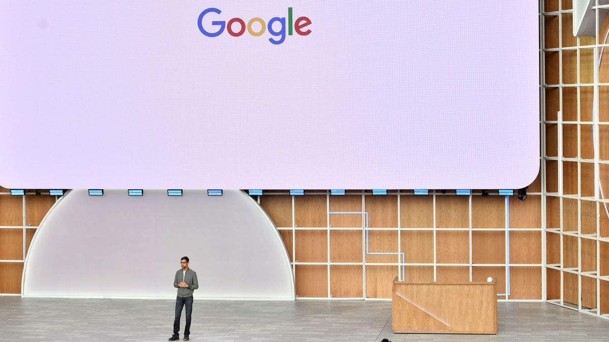 Google I/O keynote: How to watch Android 12 and hardware announcements