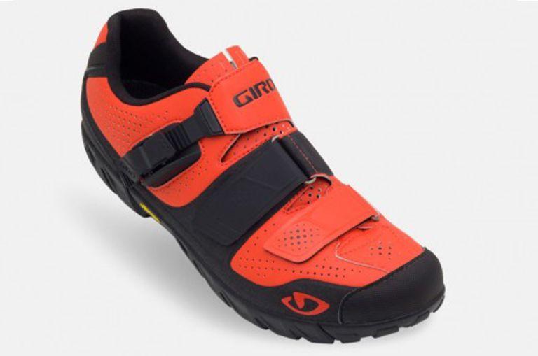 Giro Terraduro cycling shoes