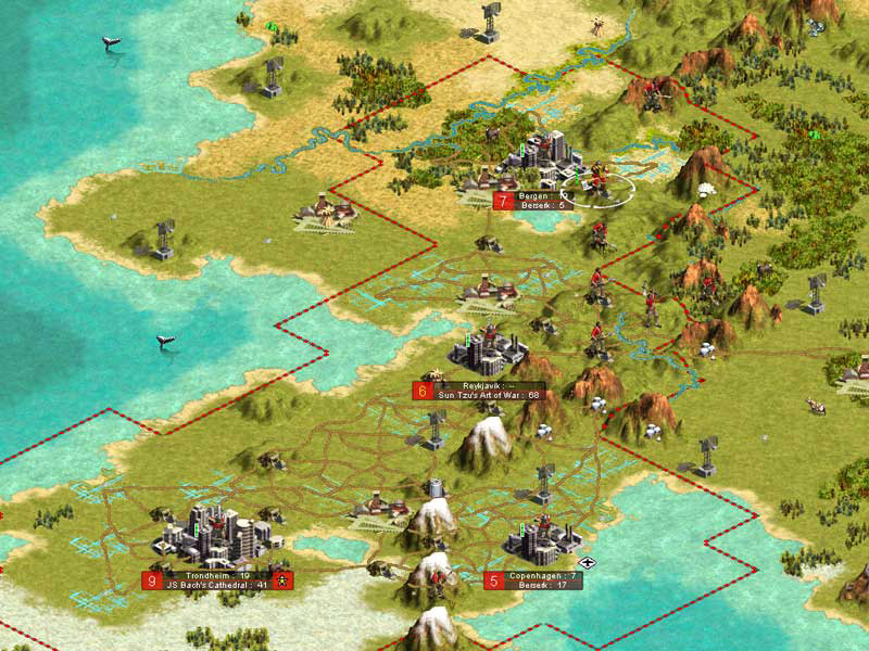 Civilization 3 free download full version pc crack (with expansions).