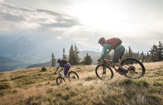 Canyon Grand Canyon AL SL 7.0: Best mountain bikes under £1000