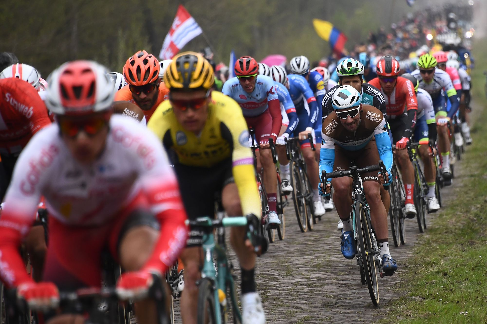UCI postpones introduction of Classics Series