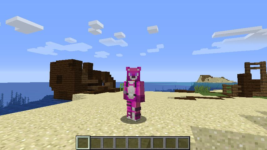 Best Minecraft Seeds Cool Seeds For Beautiful Amazing Worlds