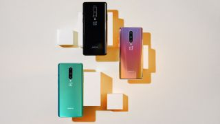 Save $550 on the OnePlus 8 5G UV with Verizon Wireless