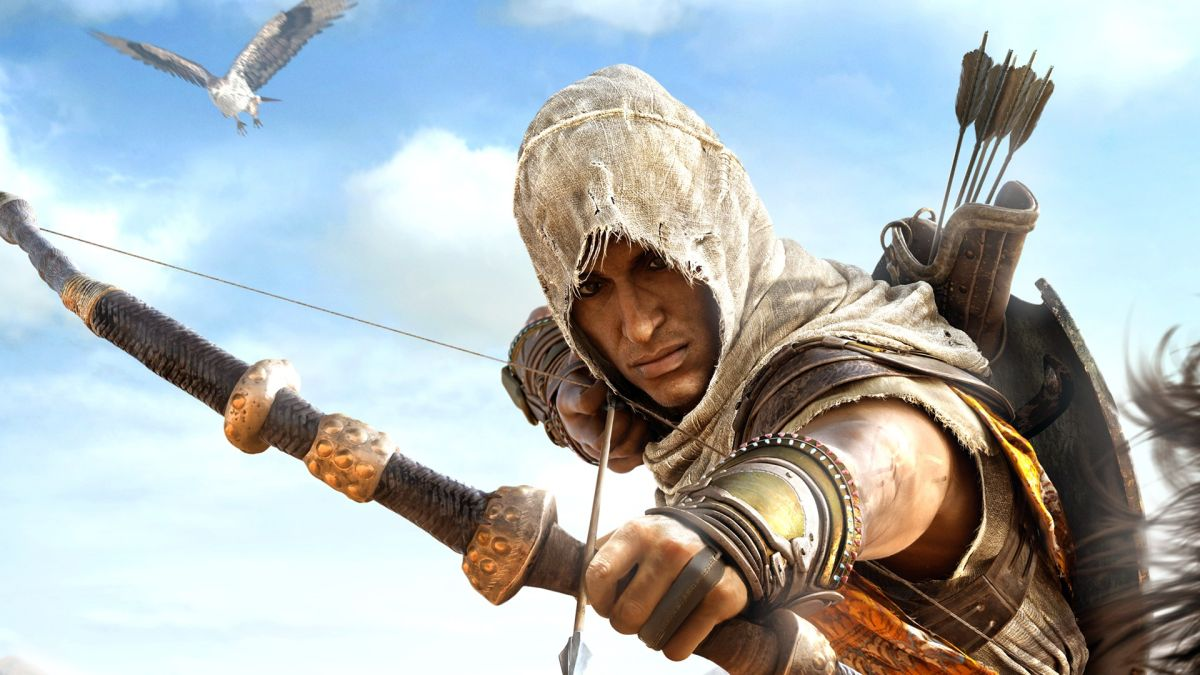 Ubisoft touts Assassin's Creed: Origins and 'the PC opportunity' in third quarter financials