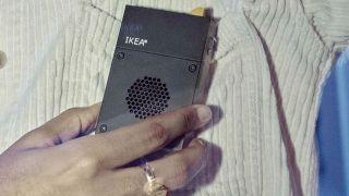 ikea speaker