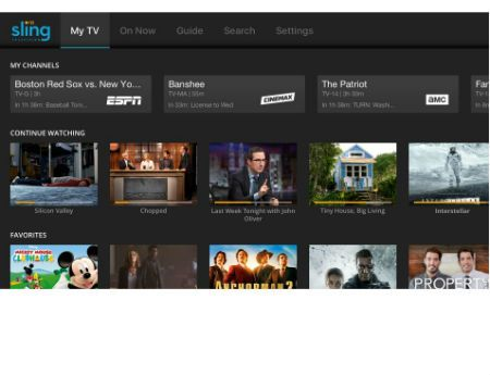 Sling Tv Launches On Apple Tv Multichannel News