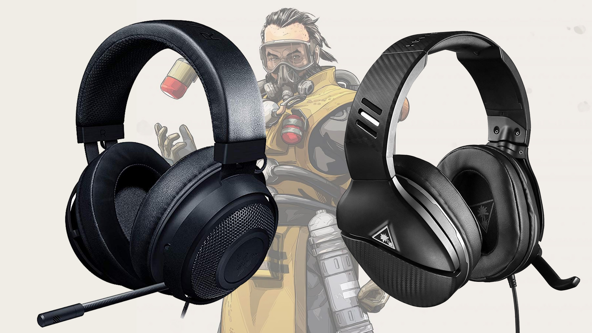 Best Apex Legends headsets: superior sound for the shooter