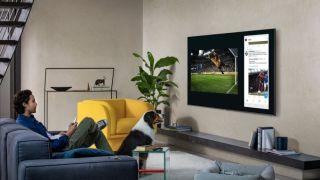 Samsung Big TV Days Offer In India