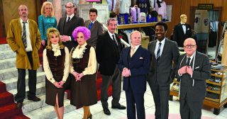 No doubt there were a few raised eyebrows when it was announced that classic comedies were being remade for the BBC's Landmark Sitcom season.