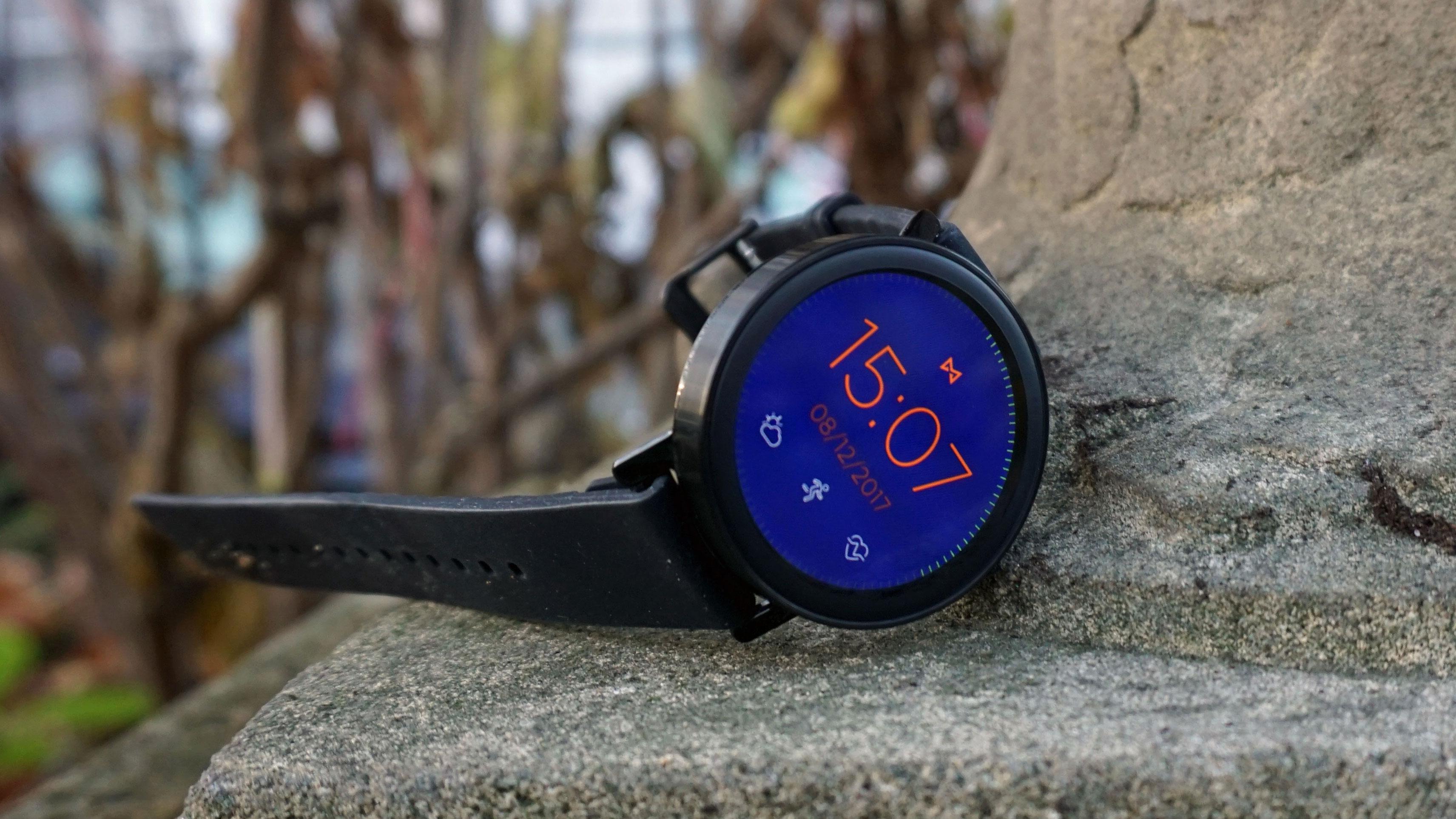 a9177e40e82e15 Misfit Vapor review | TechRadar